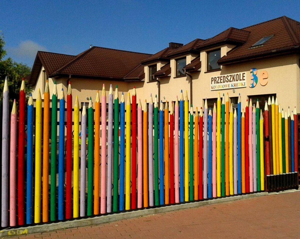 Przedszkole Kolorowe Kredki w Wołominie idealnym miejscem dla Twojej pociechy
